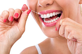 Pinellas Park Dentist | Flossing Blog